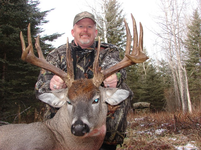 Randy Girard Buck