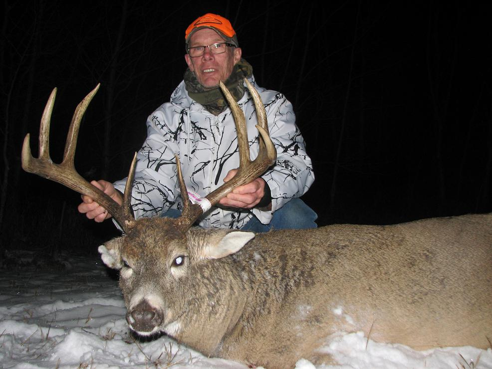 Tom Mogenroth Buck